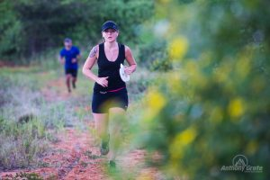 Umhlanga Trail Run 4/2017