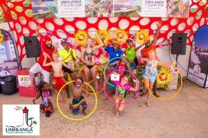 Umhlanga Tourism Summer Festival 2018.2