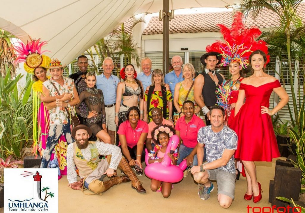 Umhlanga Tourism Summer Festival 2018 Launch